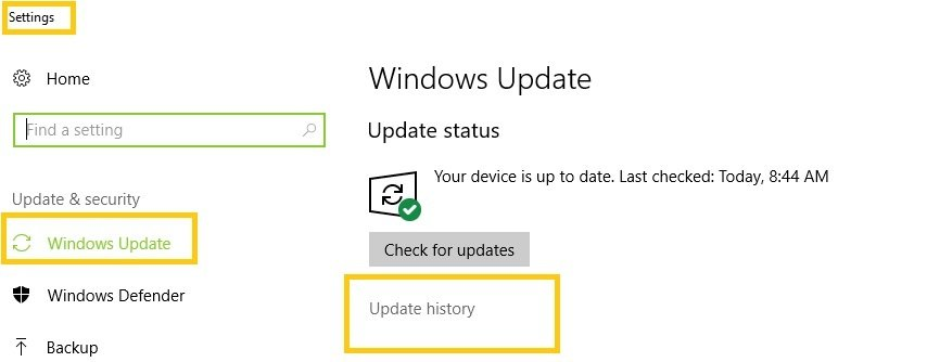 How to Fix Critical Process Died Error on Windows 10 [code