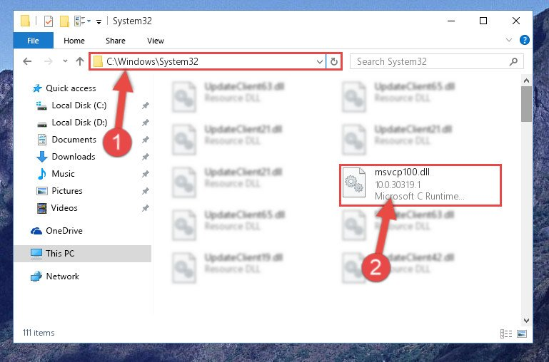 download dll files from microsoft