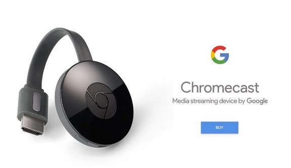 fix chromecast not working error windows