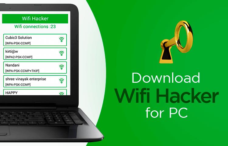wifi hacker pc