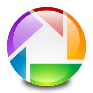 Picasa 3 Logo