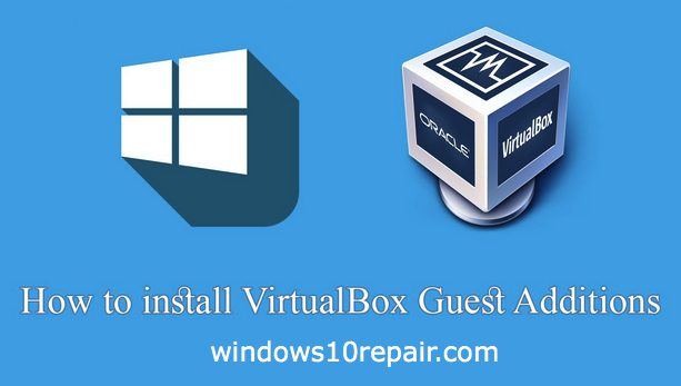 Virtualbox Guest Additions download