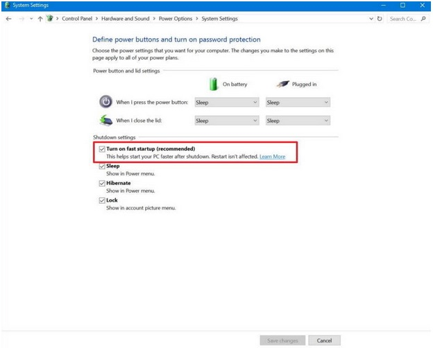 fix Windows 10 booting black screen problem