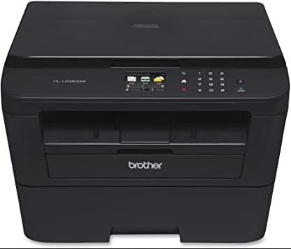 Download Brother HL-L2380DW Printer Driver