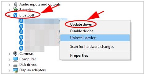 download insignia bluetooth adapter driver