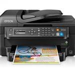 epson wf 2650 printer