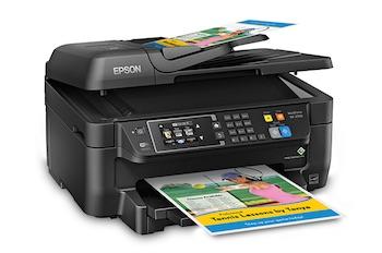 epson wf 2760 printer