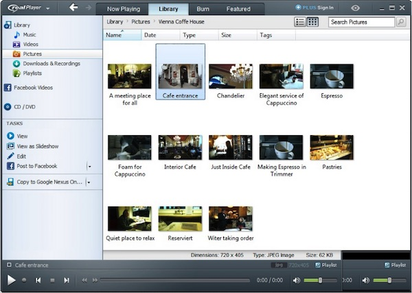 Realplayer | Free dvd player for windows 10