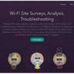 netspot | wifi analyzer for Windows