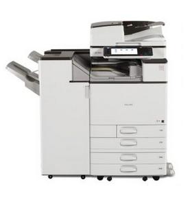 ricoh mp c4503 printer