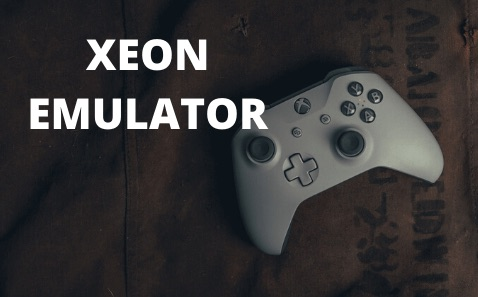 xeon emulator | xbox one emulator for pc